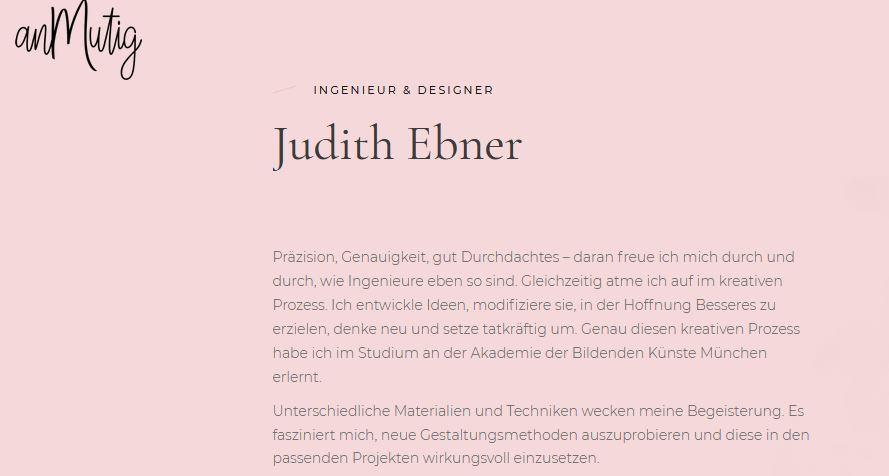 . Design