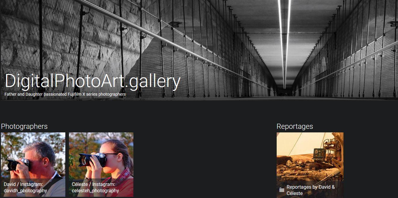 . Galeria