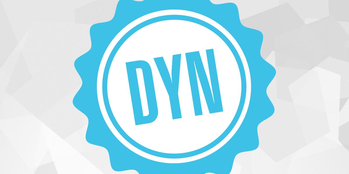 Dynamic DNS documentation