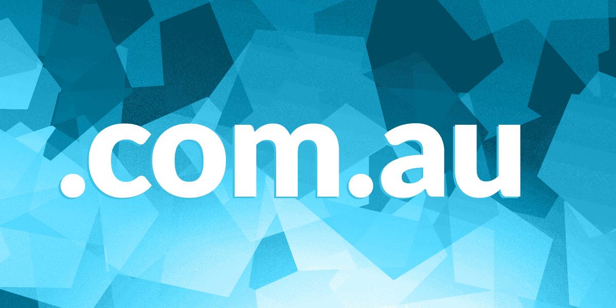 COM.AU domain registrieren | Australien | EuroDNS