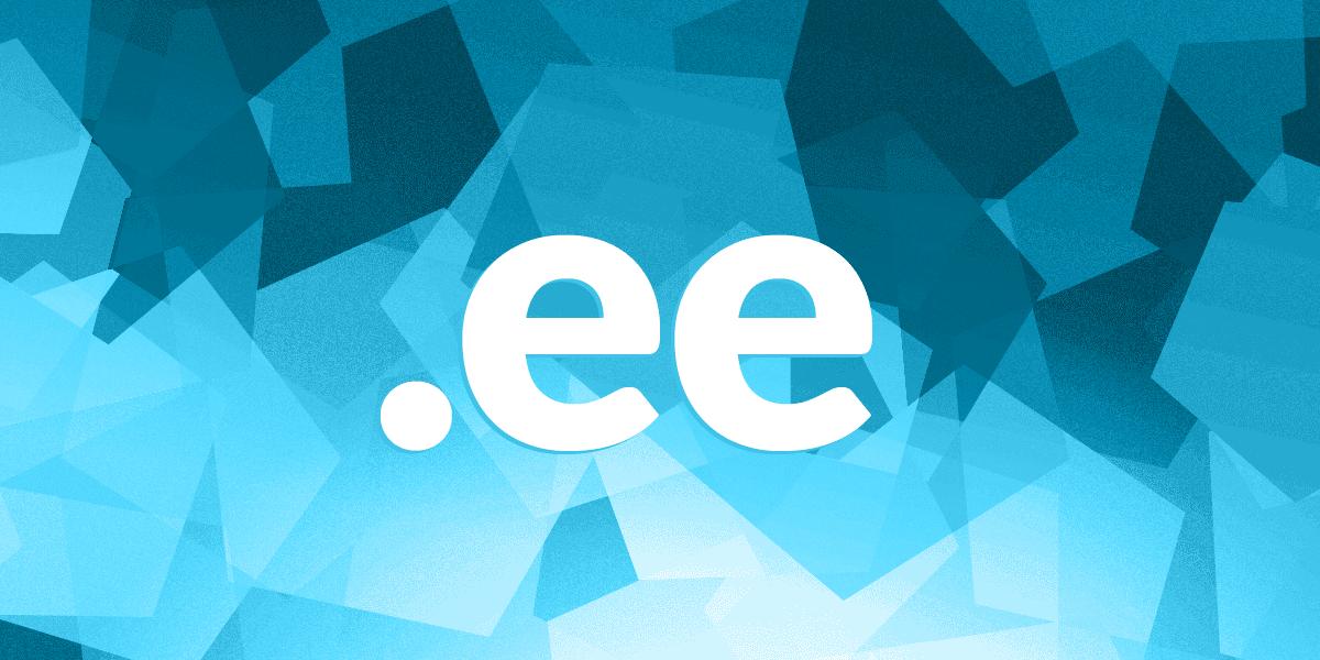 EE domain name registration | Estonia | EuroDNS