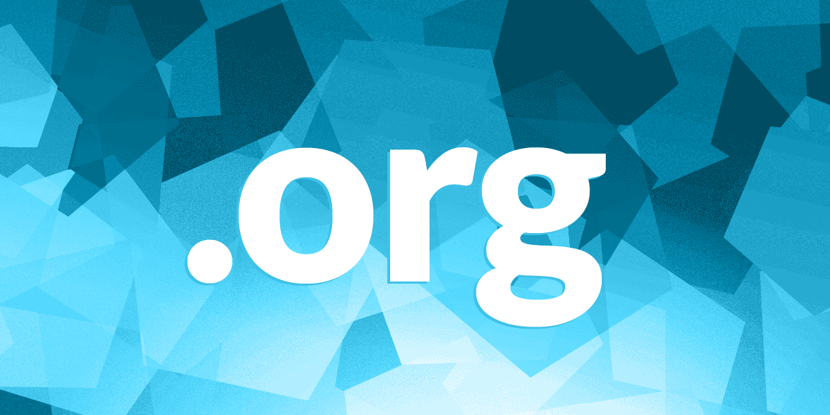 War on .ORG: Charitable Web Leaders Launch Cooperative Alternative for .ORG Domain